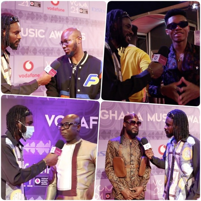 If you could change anything about 2020, what would it be? Ghanaian musicians tell it all