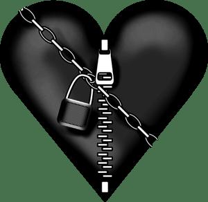 How to overcome broken heart