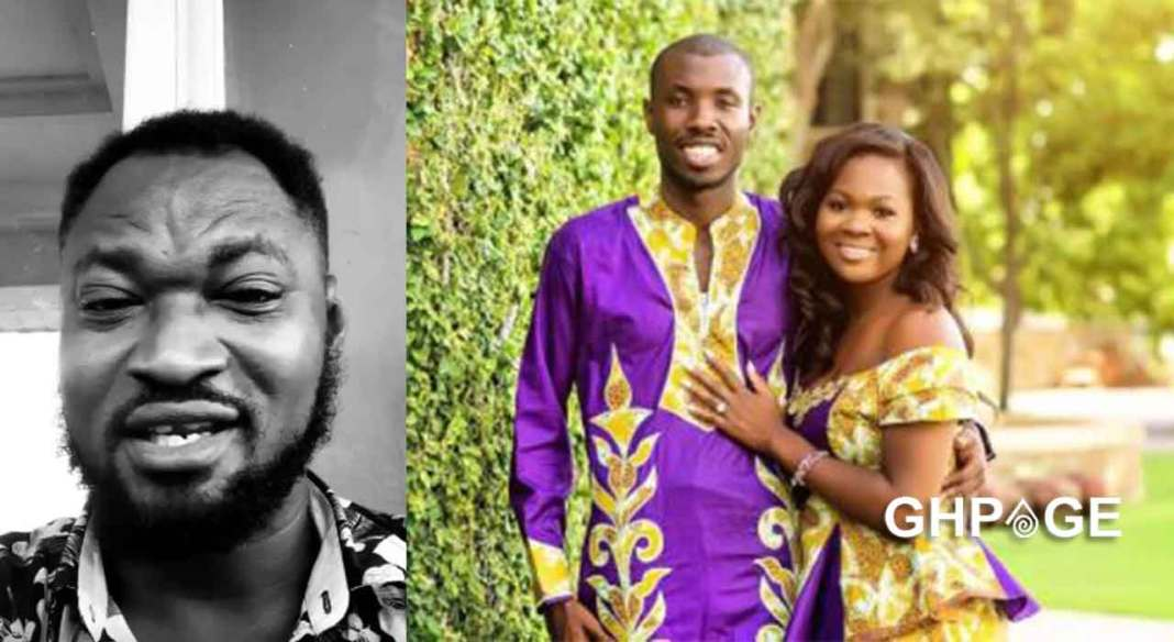 Funny Face Pastor kills wife in US