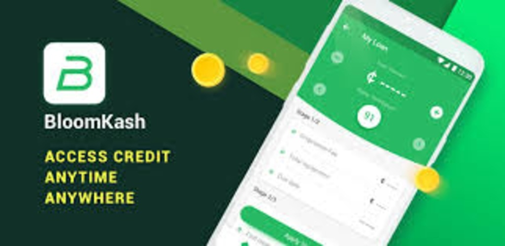 How To Get Up To GHS 1000 Online Loan With Bloomkash
