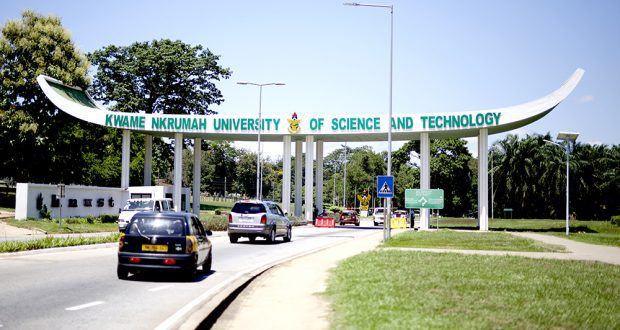 Senior staff of KNUST join strike over 'unfavourable' service