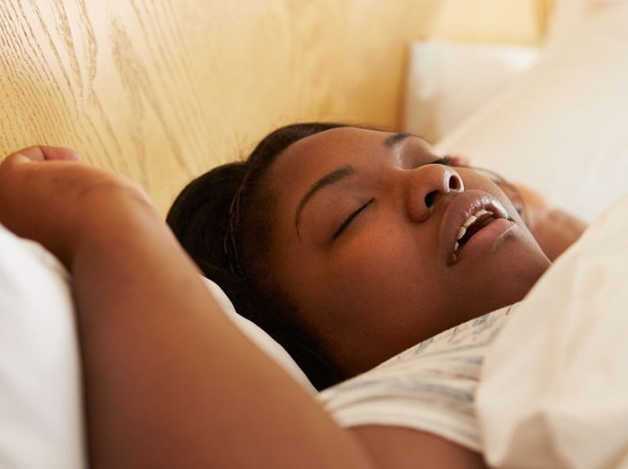 Still Snoring? Take These Remedies And Stop It Quickly