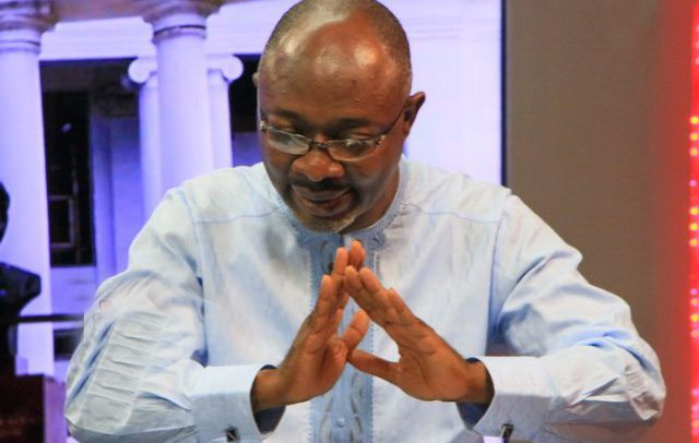 Woyome fails to save property