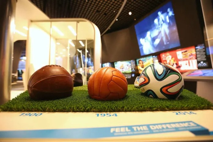 List of the best Football Museums in the world – Ranked