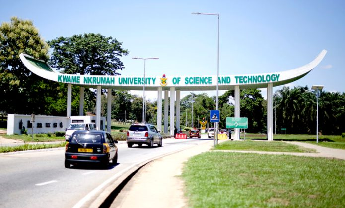 KNUST: Check out the dates for 2021 KBN & KNUST Bursary interviews