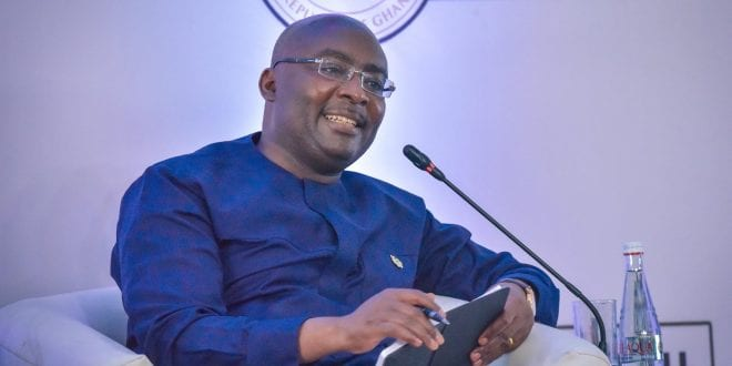 Bawumia lists achievements of Akufo-Addo in education sector