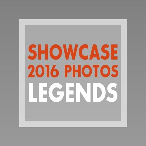 "Showcase 2016 ""Legends of Music"""