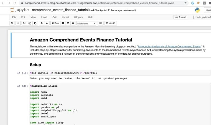 announcing the launch of amazon comprehend events 12 hyperedge embed image
