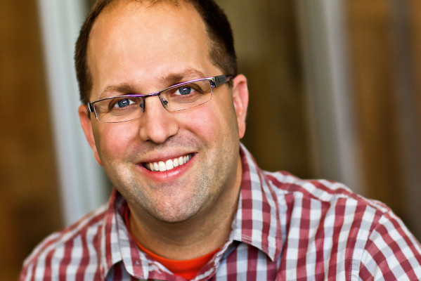 with an eye for whats next longtime operator and vc josh elman gets pulled into apple hyperedge embed image