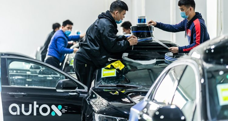 autox becomes chinas first to remove safety drivers from hyperedge embed