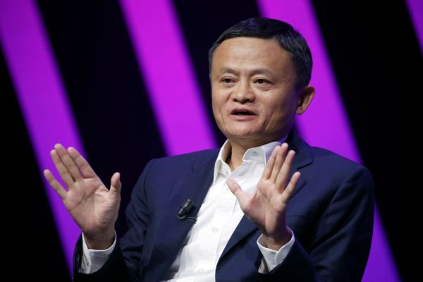 china fines alibaba tencents e book subsidiary over anti trust violations hyperedge embed image