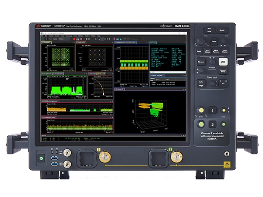 does your oscilloscope need an upgrade new features abound from tm manufacturers 3 hyperedge embed