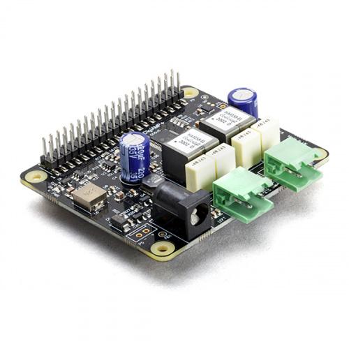 Raspberry Pi IQAudio DigiAMP+