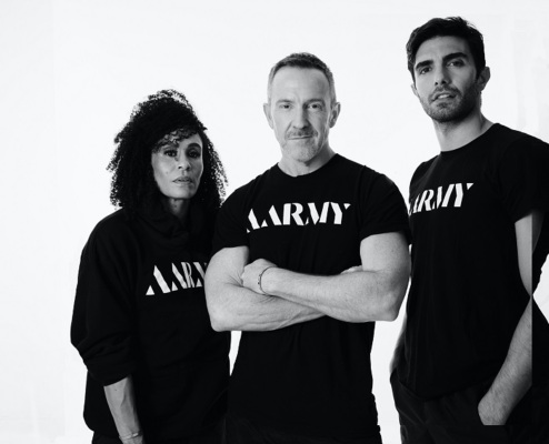 fitness startup aarmy reinvents itself for a remote fitness world hyperedge embed