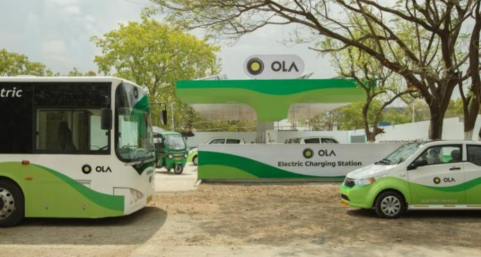 ola to invest 327m to set up the worlds largest scooter factory in tamil nadu hyperedge embed image