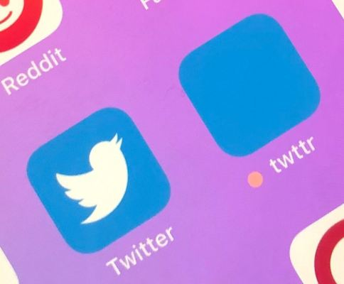 twitter finally shuts down its abandoned prototype app twttr hyperedge embed