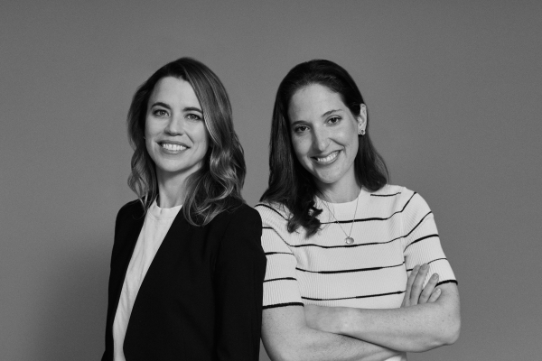 a former nea partner and a former uber exec just closed their 140 million debut vc fund hyperedge embed image