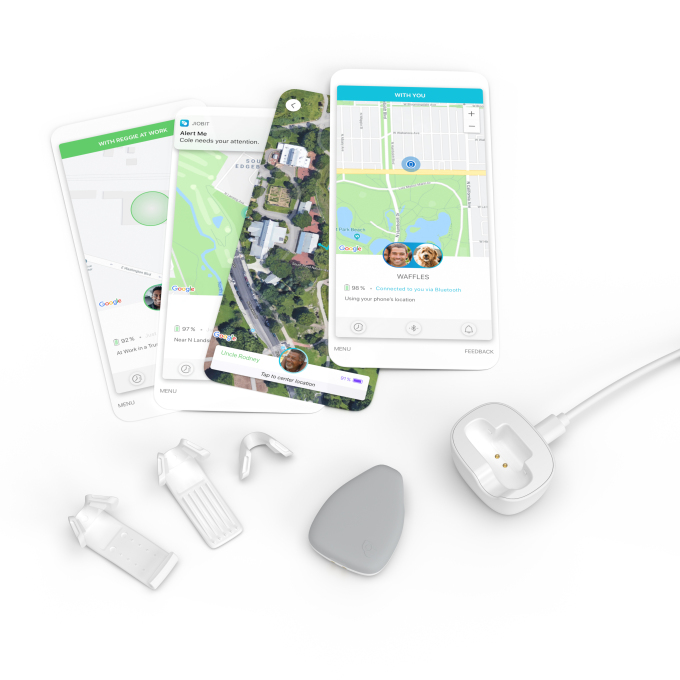 jiobit launches an improved version of its kid or pet tracker the jiobit hyperedge embed image