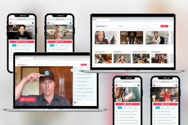 live video shopping startup talkshoplive raises 3m hyperedge embed image