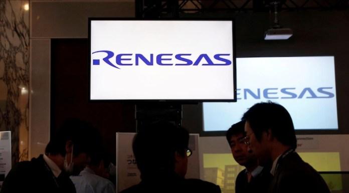 Renesas acquisition