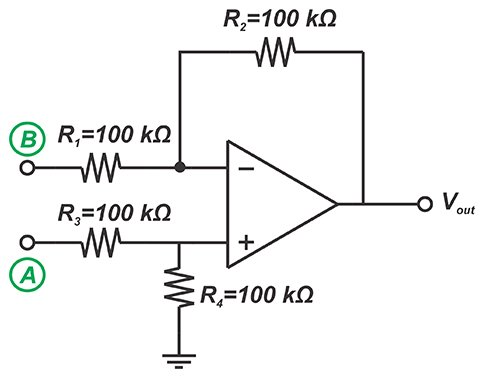 learn about three op amp instrumentation amplifiers 3 hyperedge embed image