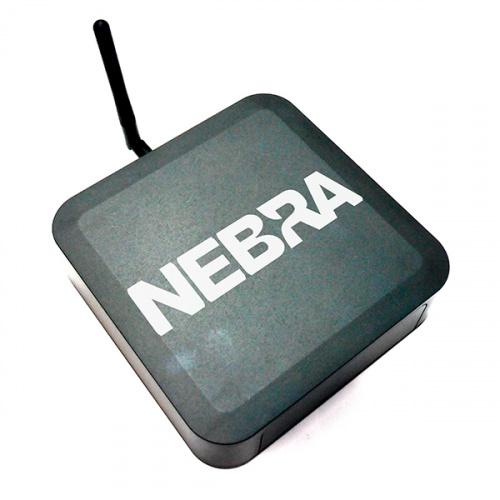 Nebra Indoor HNT Hotspot Miner (915MHz)