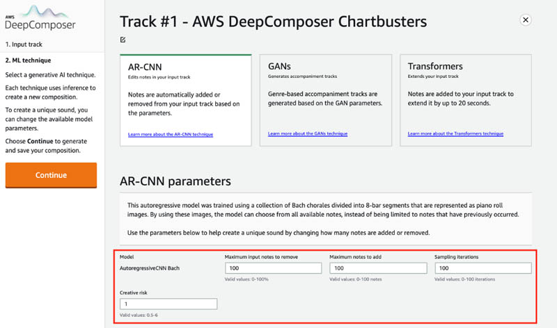 announcing the aws deepcomposer chartbusters challenges 2021 season launch 2 hyperedge embed