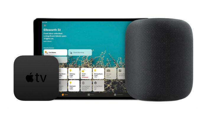 apple said to be developing apple tv homepod combo and ipad like smart speaker display hyperedge embed image
