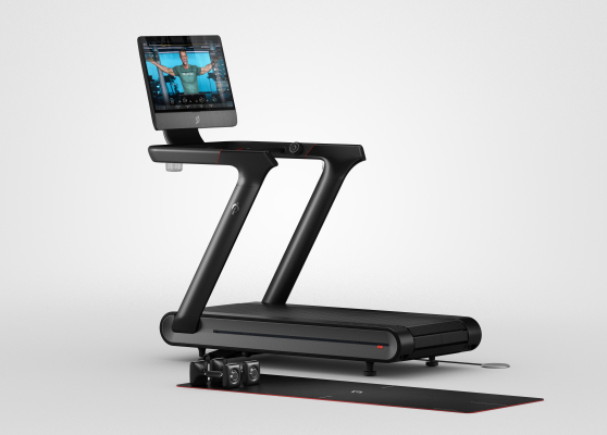 consumer agency warns against peloton tread use as company pushes back hyperedge embed image