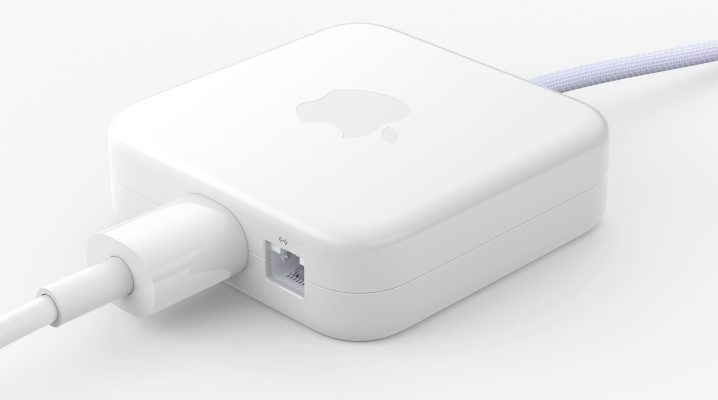 the m1 imacs power supply sports magnetic connector ethernet port hyperedge embed