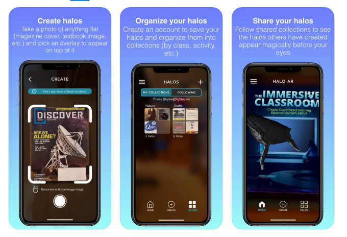 this week in apps facebooks other clubhouse rival apple details att app store trial nears 6 hyperedge embed