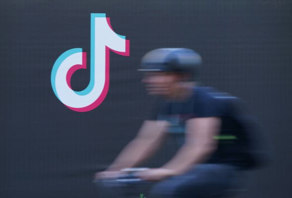 tiktok to open a transparency center in europe to take content and security questions hyperedge embed image