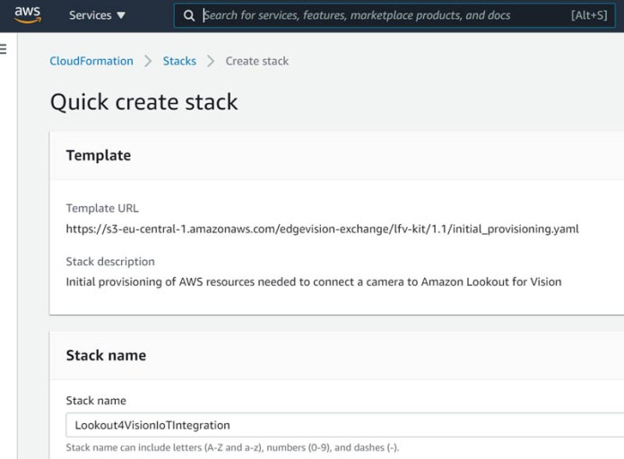 amazon lookout for vision accelerator proof of concept poc kit 10 hyperedge embed image