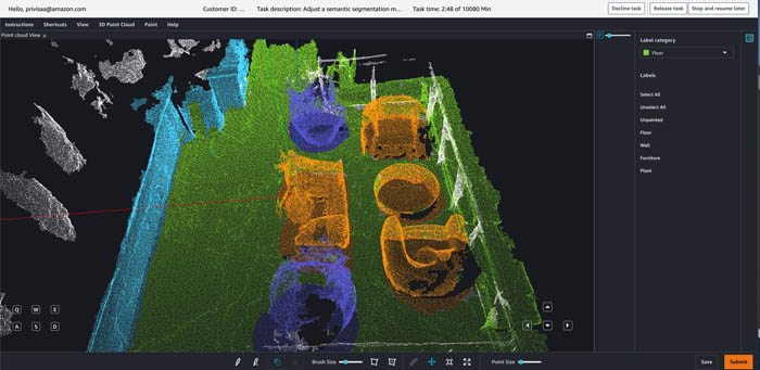 annotate dense point cloud data using sagemaker ground truth 7 hyperedge embed image