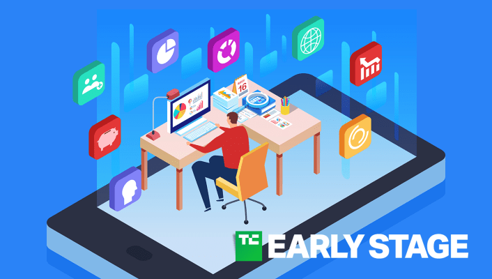 early bird extension gives you more time to save on passes to tc early stage 2021 marketing and fundraising hyperedge embed image