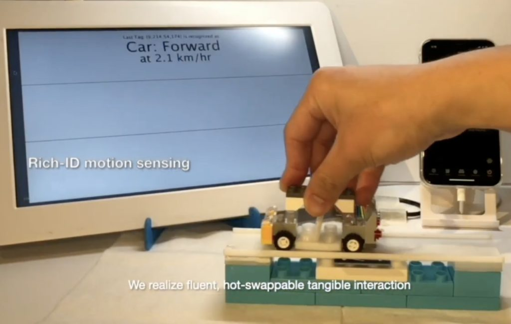 nfcsense can detect the movement of objects using only nfc tags hyperedge embed image