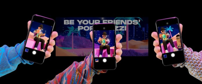 poparazzi hypes itself to the top of the app store hyperedge embed image