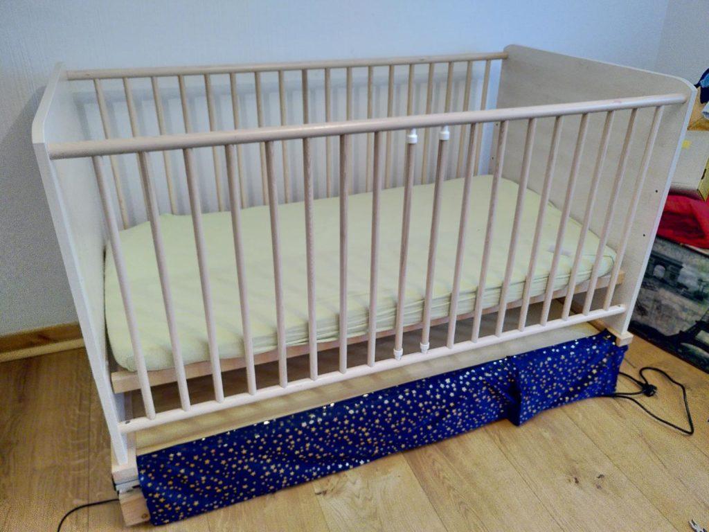 arduino rocks babies to sleep gives parents a break hyperedge embed