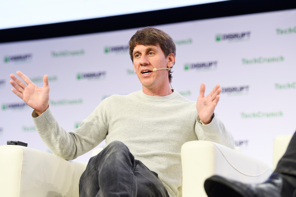 foursquare founder dennis crowley steps back from the company hyperedge embed