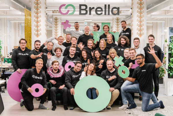 hybrid events platform brella raises 10m series a led by connected capital hyperedge embed