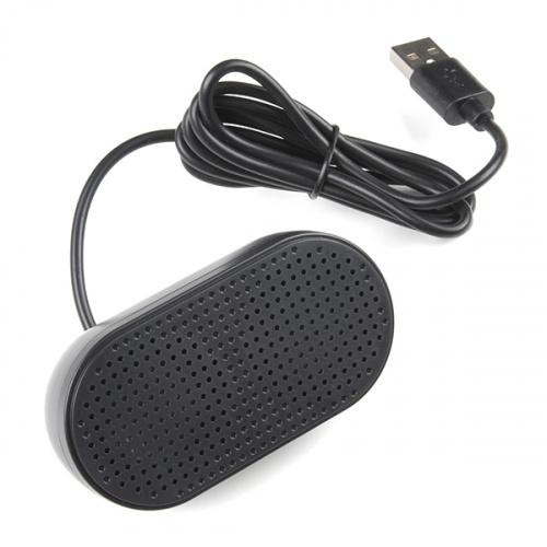 Mini USB Stereo Speaker