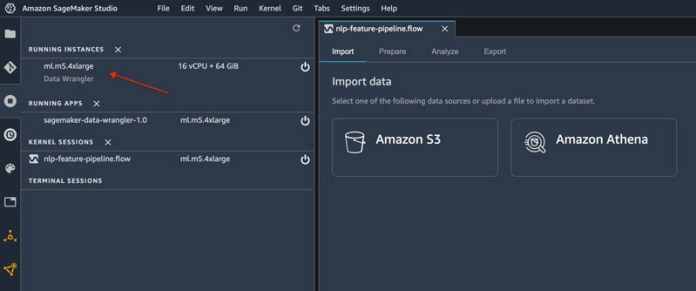 save costs by automatically shutting down idle resources within amazon sagemaker studio 4 hyperedge embed image