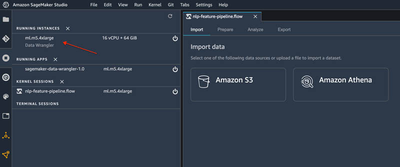 save costs by automatically shutting down idle resources within amazon sagemaker studio 4 hyperedge embed