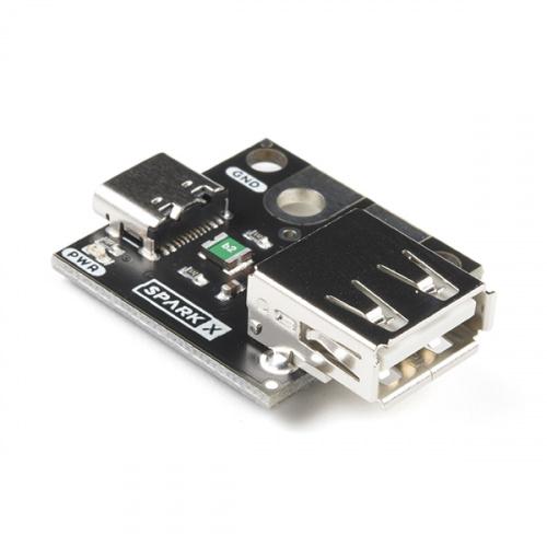 USB Current Sensor
