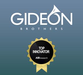 Gideo Brothers Top Innovator