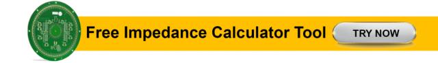 Impedance Calculator by Sierra Circuits