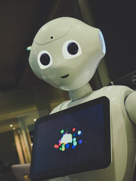 softbanks humanoid robot pepper cant hold a job gets shelved hyperedge embed