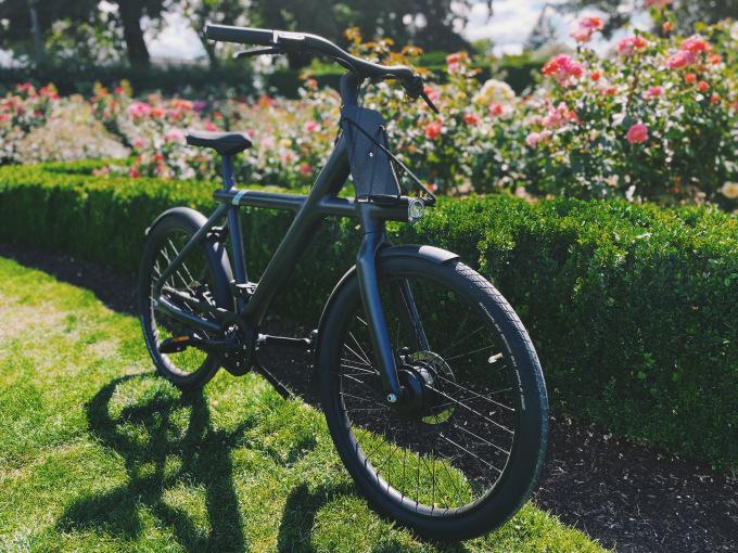 vanmoof x3 e bike review transportation revelation 11 hyperedge embed image