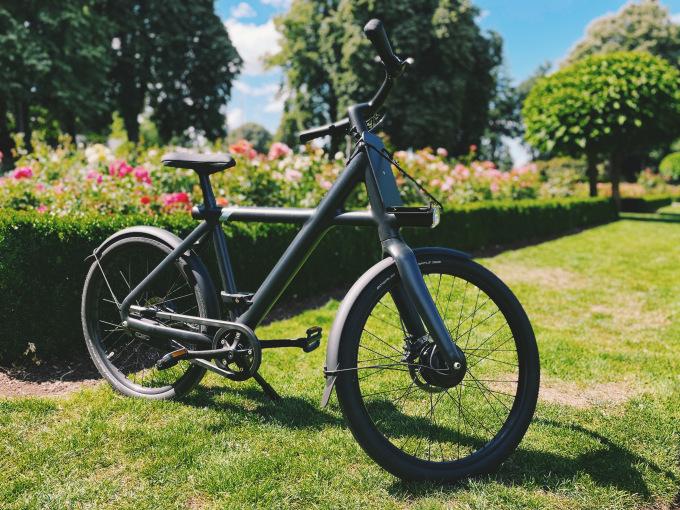 vanmoof x3 e bike review transportation revelation 3 hyperedge embed image