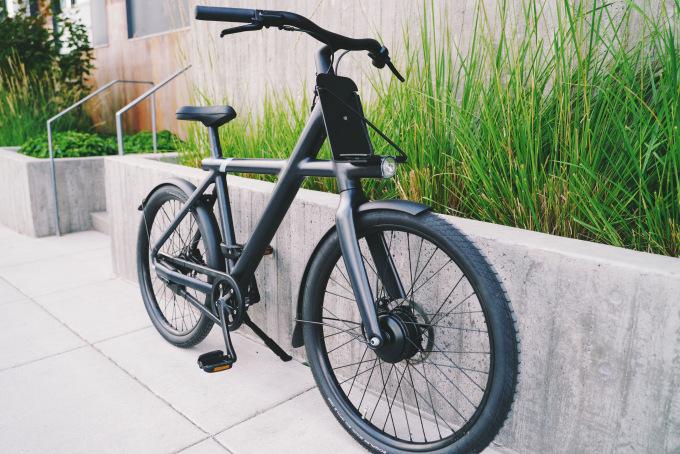 vanmoof x3 e bike review transportation revelation hyperedge embed image